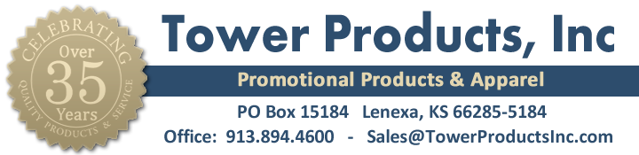 Tower Products, Inc